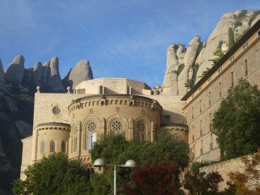 Monserrat, Spain