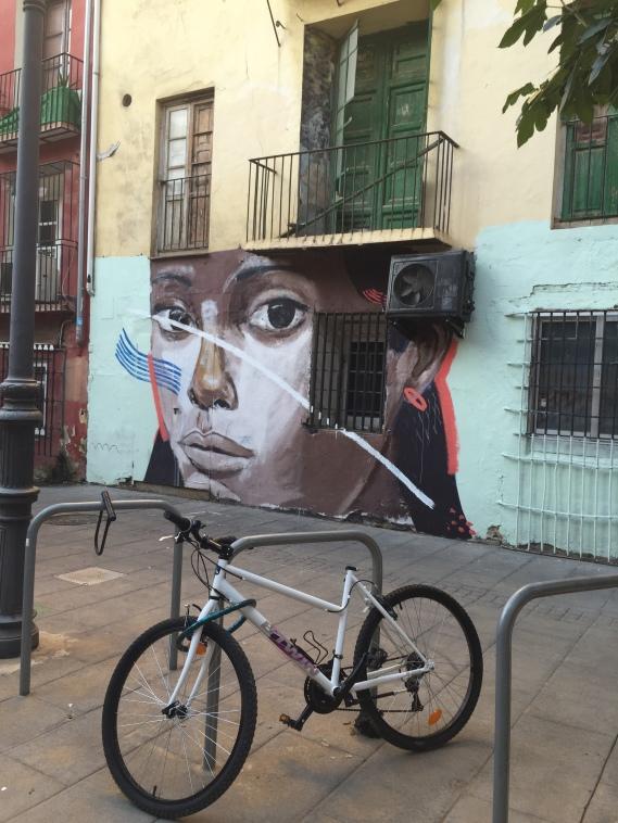 #streetartvalencia